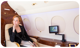 Business Jet Travel Luton